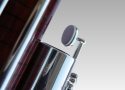 Detailansicht Pianomechanik